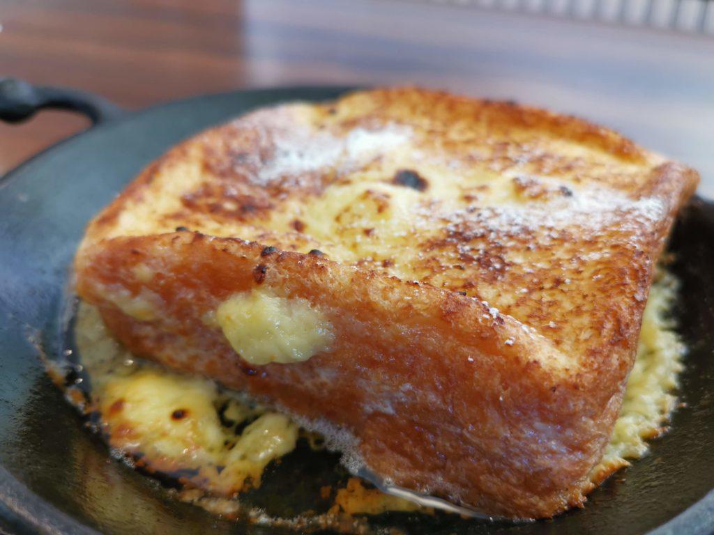ジョナサン フレンチトースト (2)