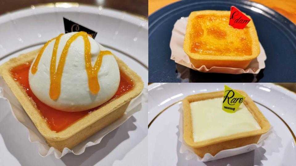 モロゾフ チーズケーキミニ