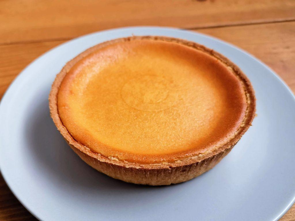 モロゾフ デンマーククリームチーズケーキ (5)