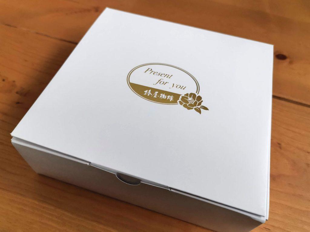 椿屋珈琲 バスクチーズケーキ (4)