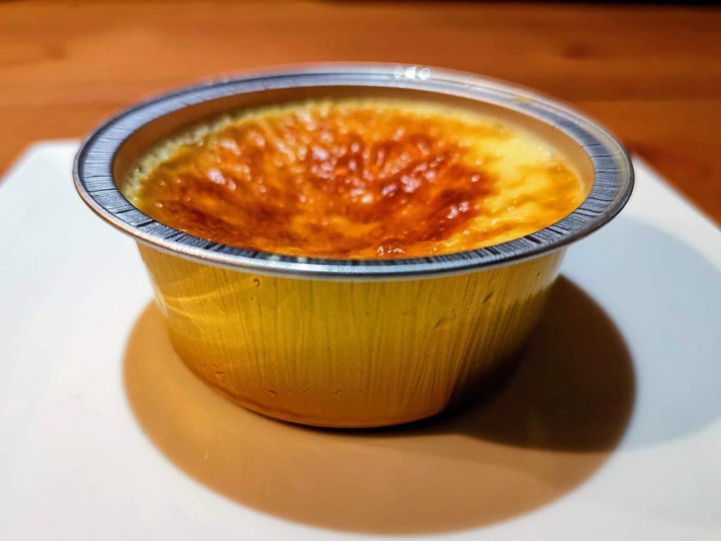 ファミリーマート ロピア なめらかバスクチーズケーキ (9)