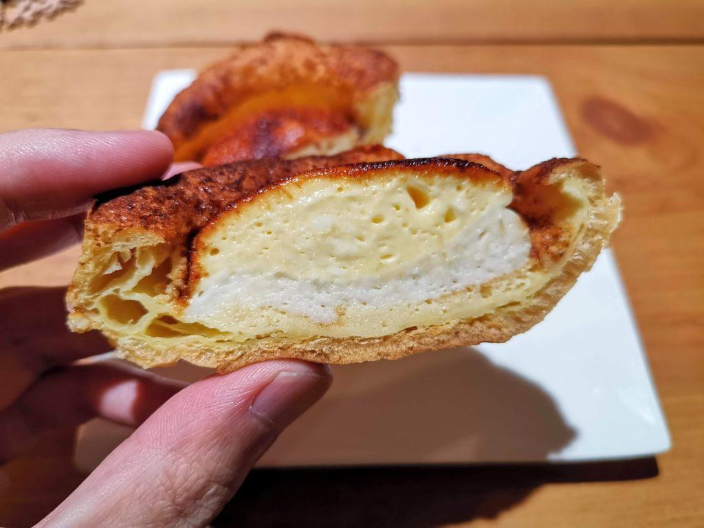 ローソン・山崎製パン チー2シュー