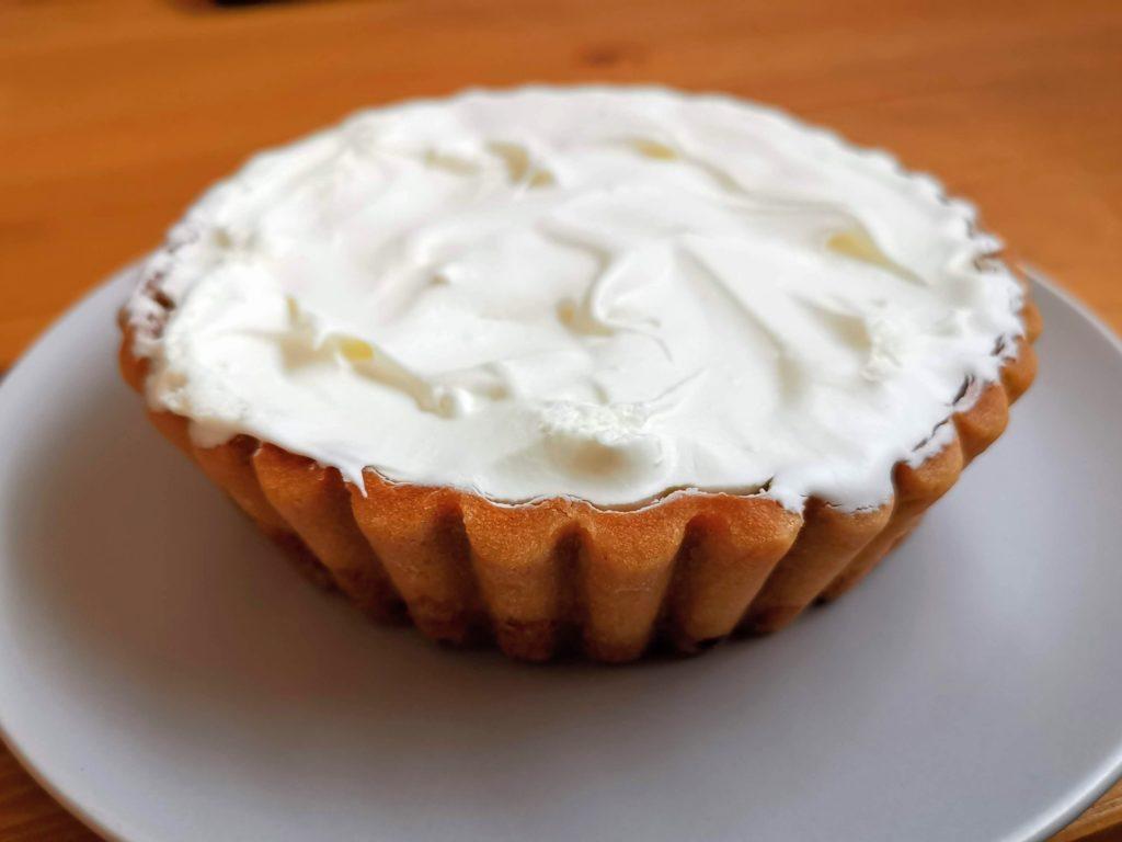 菓子司新谷 ふらの雪解けチーズケーキ