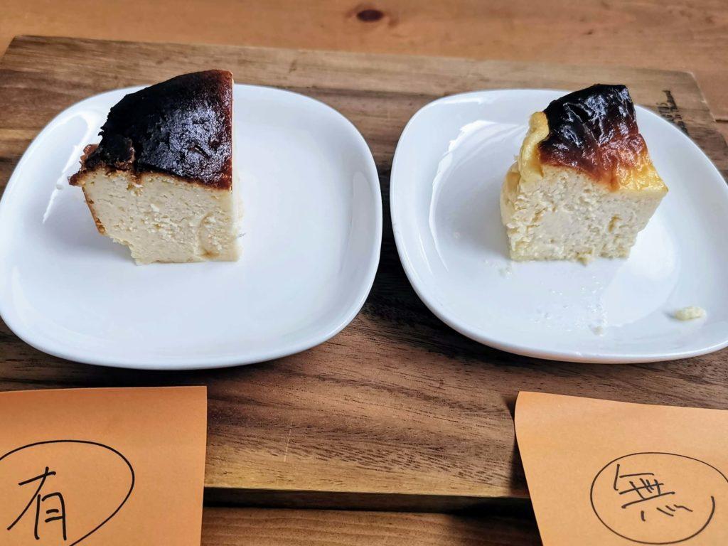 チーズケーキの検証 (13)
