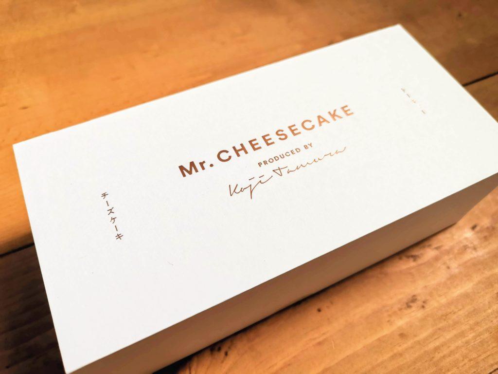 ミスターチーズケーキ (2)