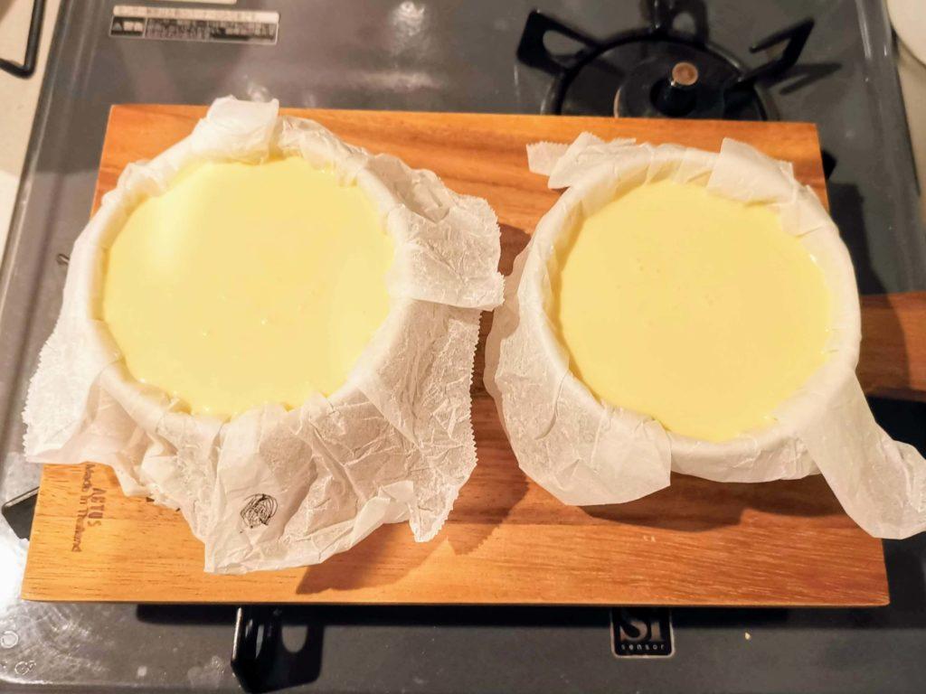チーズケーキの検証 (7)