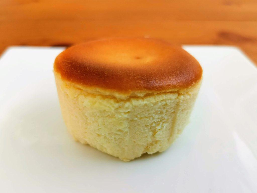 イーストナイン 直火焼バスクチーズケーキ (6)