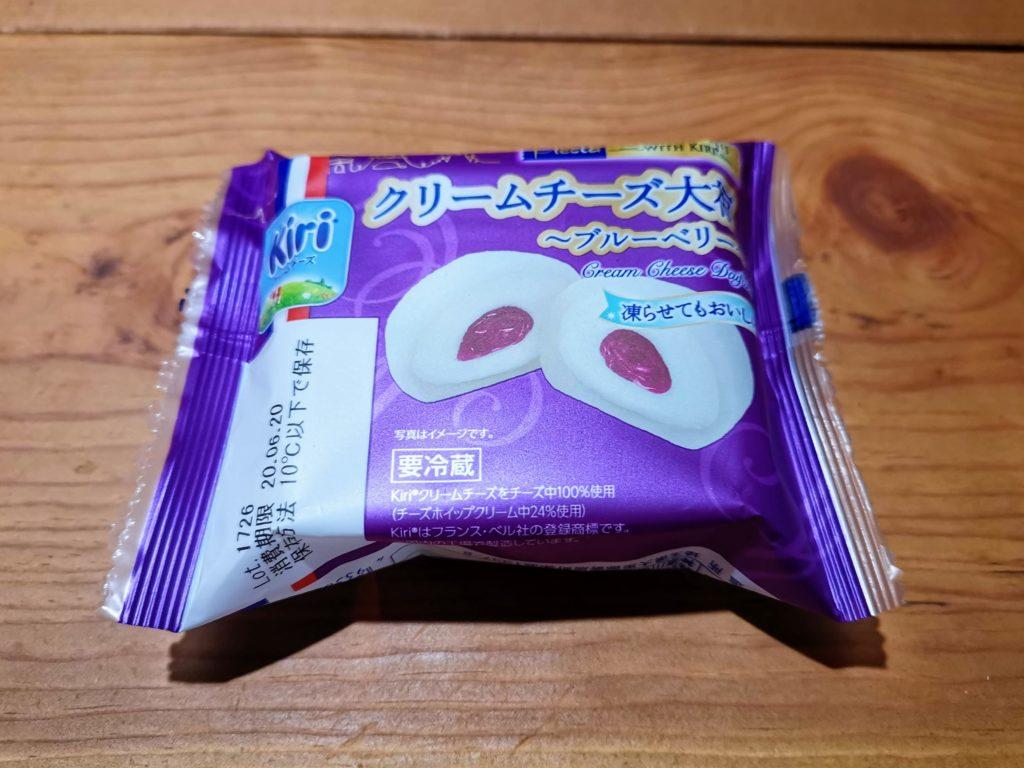 プレシア クリームチーズ大福 (2)