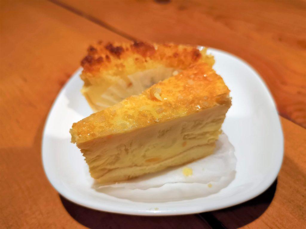 成城石井 4種のプレミアムチーズケーキアソート (2)