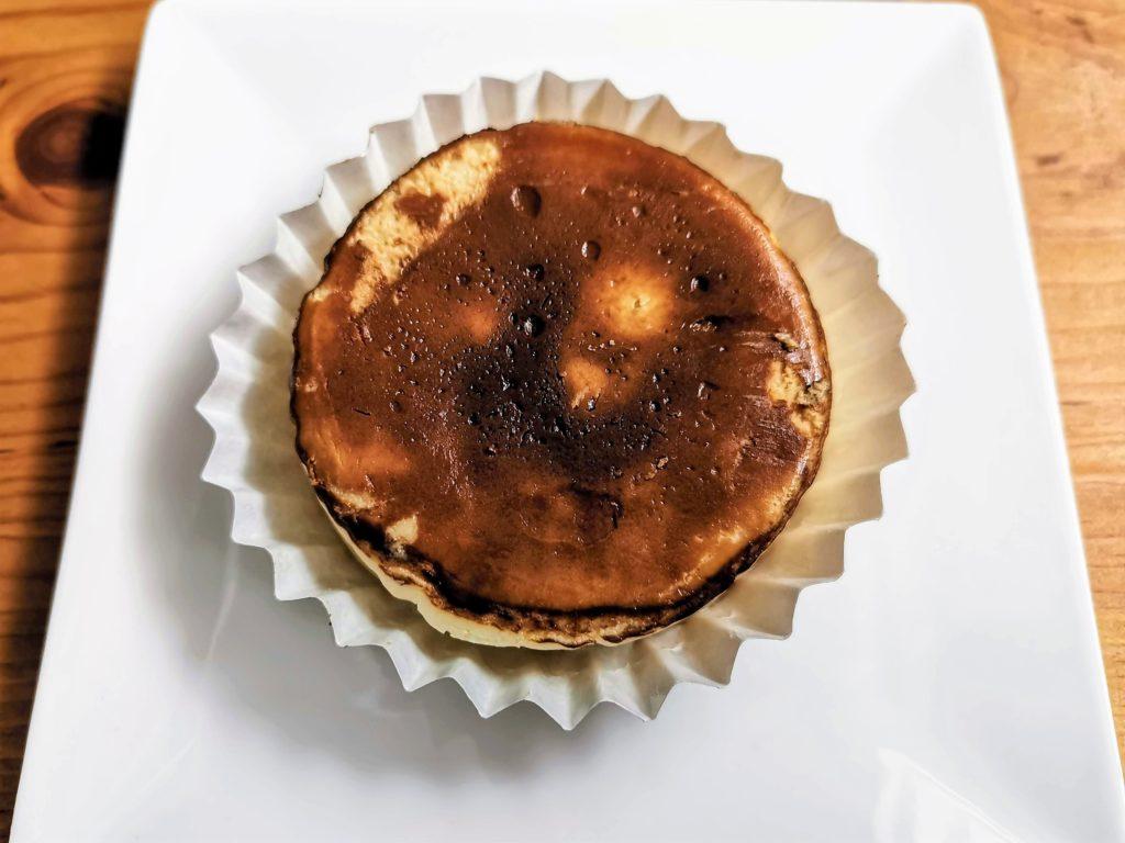 紀伊国屋 バスク風チーズケーキ