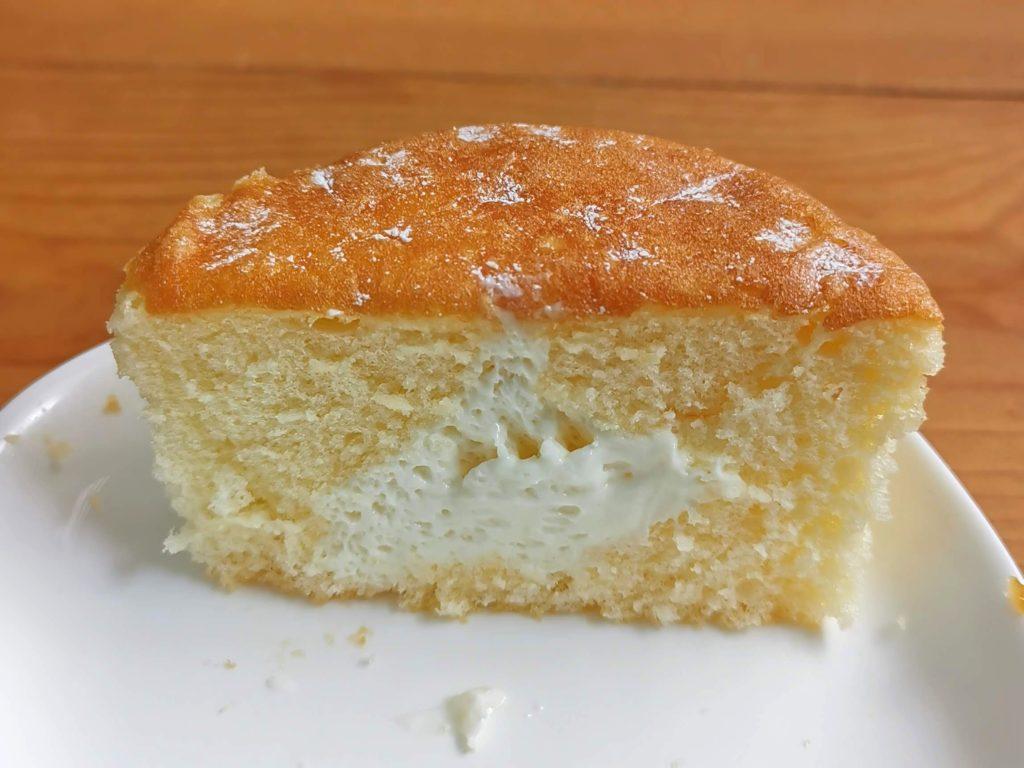 モンテール チーズクリームシフォンケーキ (3)