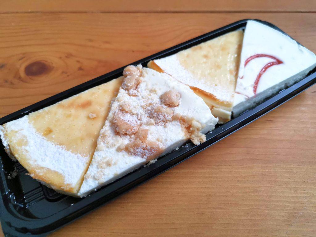 ドンレミー チーズケーキアソート (5)