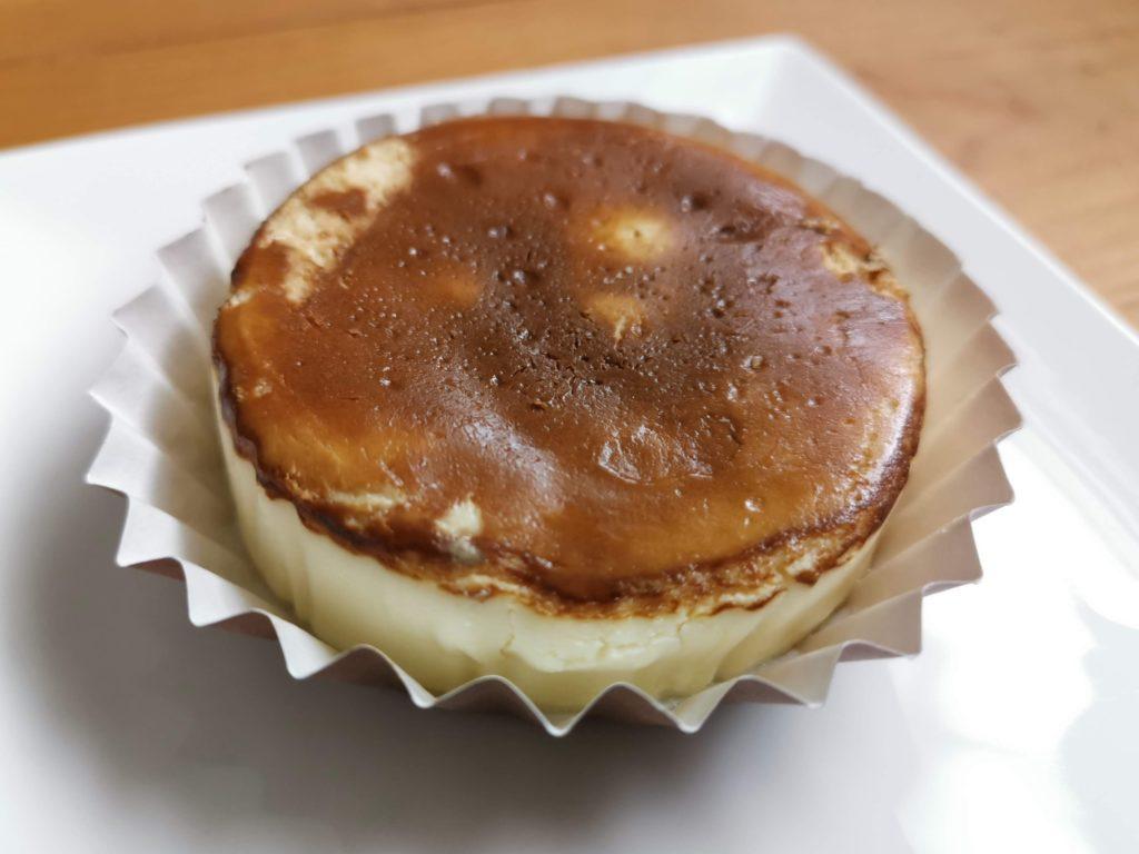 紀伊国屋 バスクチーズケーキ (6)