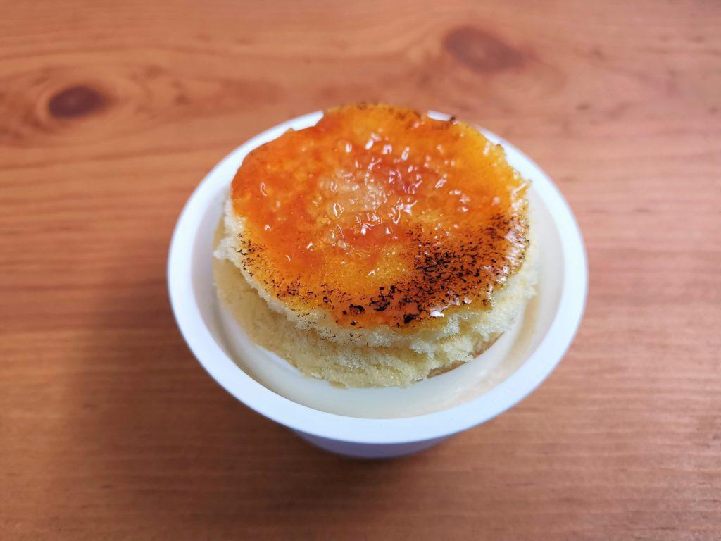 ファミリーマート 北海道チーズのブリュレチーズケーキ (5)