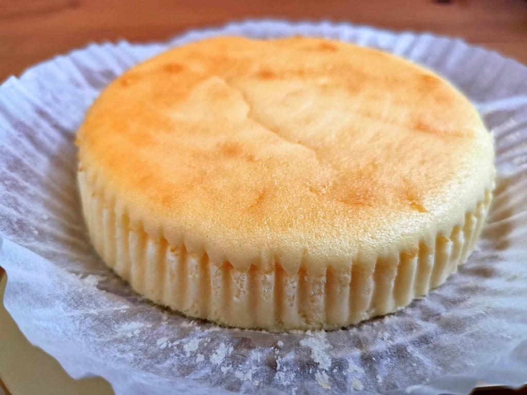 プレシア 半熟のスフレチーズケーキ (2)