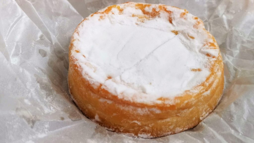 タント・マリー カマンベールチーズケーキ (7)