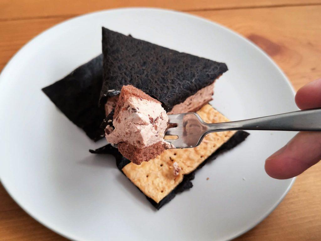 おむすびケーキ しょこら (2)