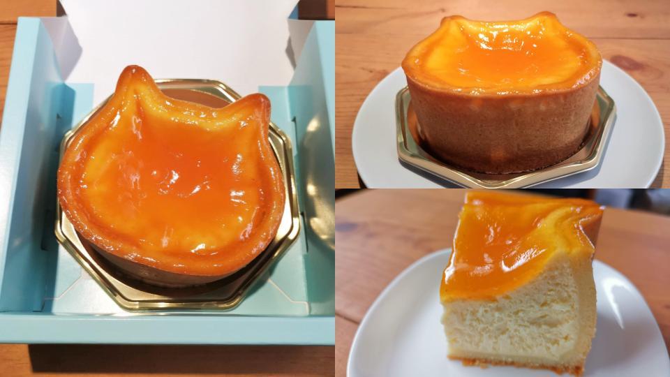 ねこねこチーズケーキ (9)