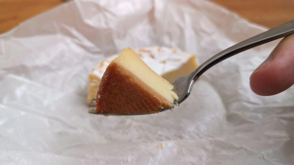 タント・マリー カマンベールチーズケーキ (16)