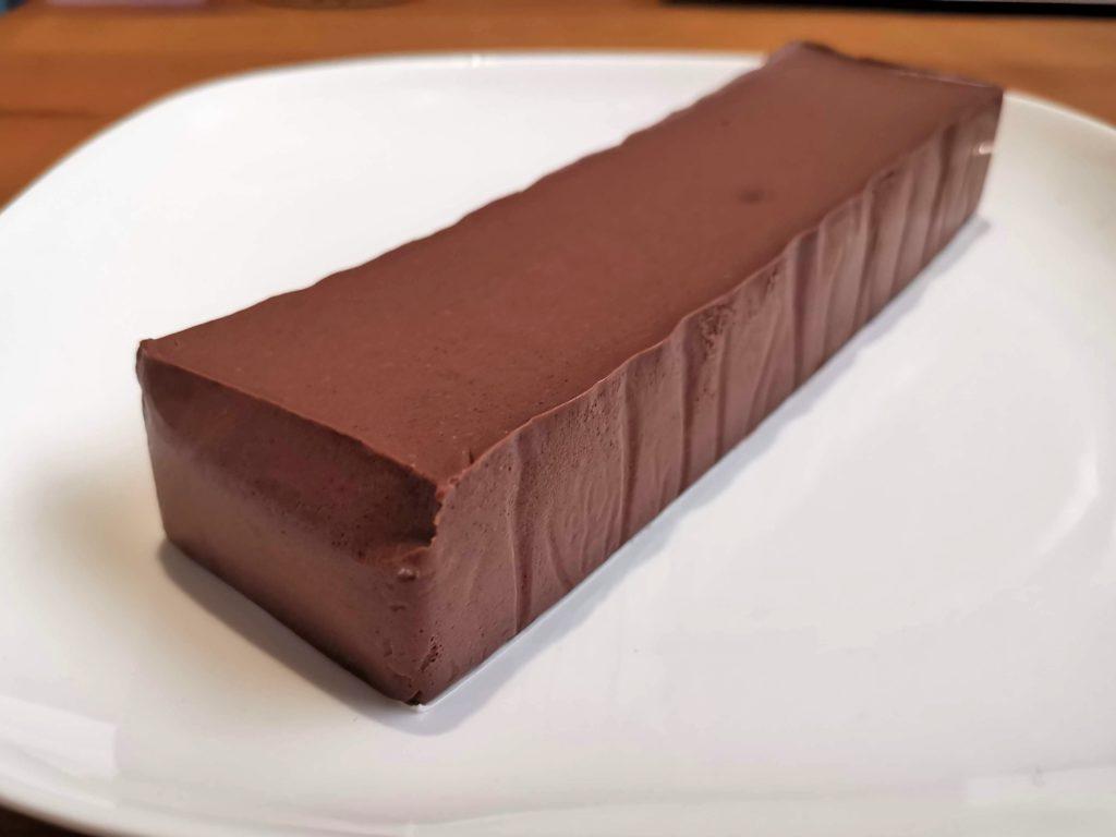 Minimal チョコレートレアチーズケーキ (12)