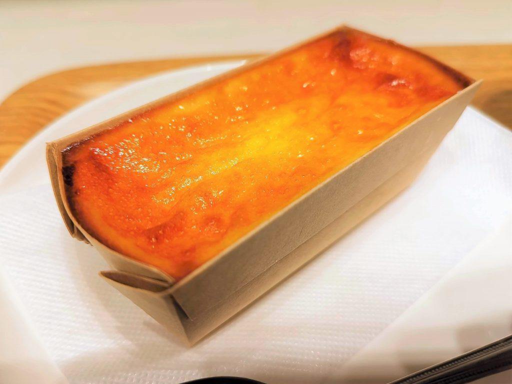東京えんとつcafe クラシックチーズケーキ (17)