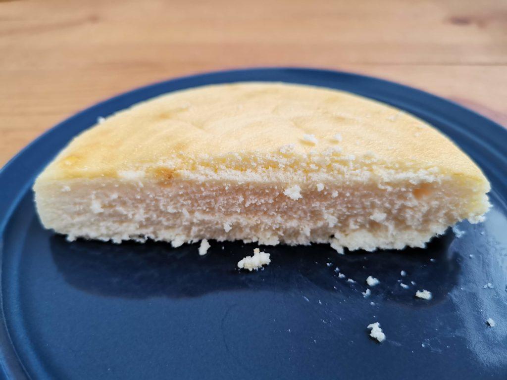 プレシア 半熟のスフレチーズケーキ (5)