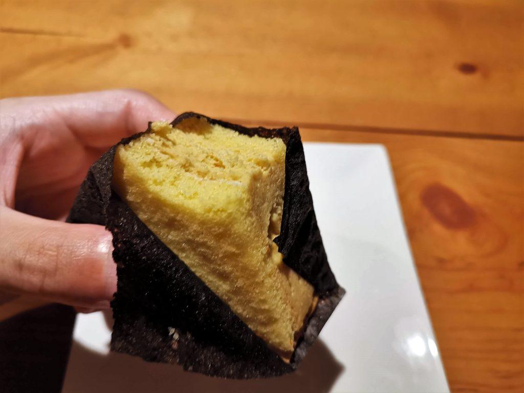 おむすびケーキ 紅茶 (2)