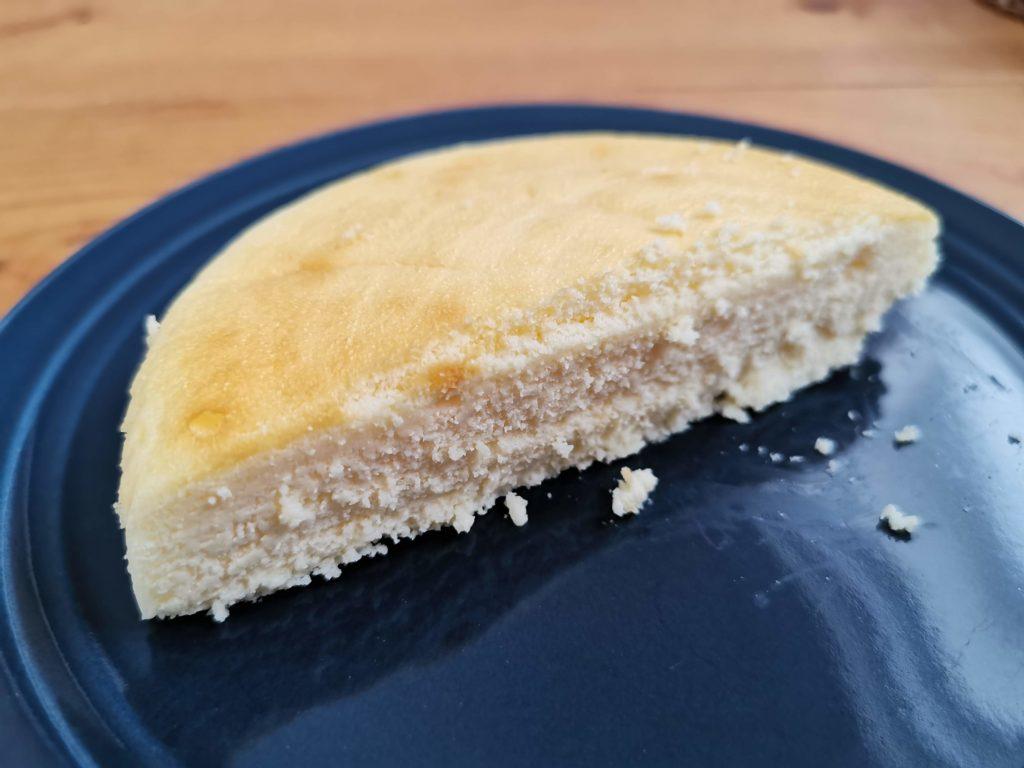 プレシア 半熟スフレチーズケーキ (5)