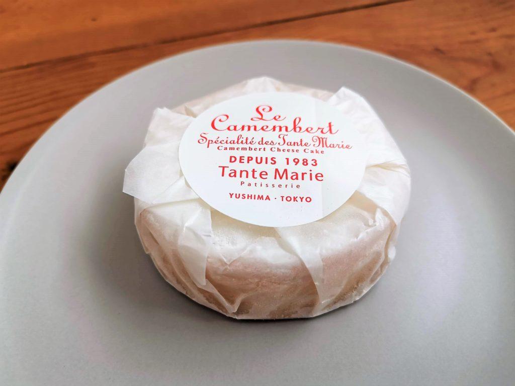 タント・マリー カマンベールチーズケーキ (4)