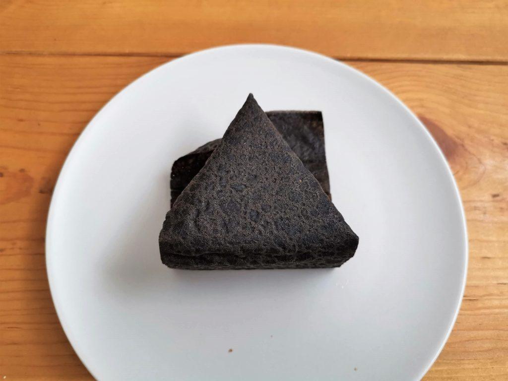 おむすびケーキ しょこら (6)