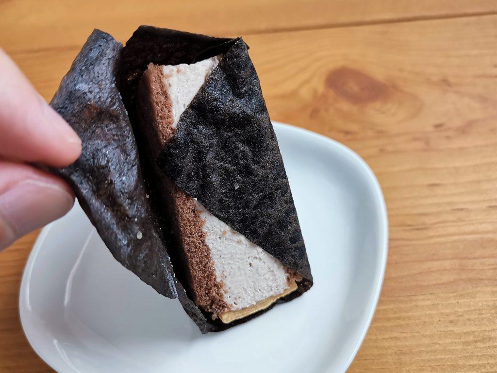 おむすびケーキ 栗