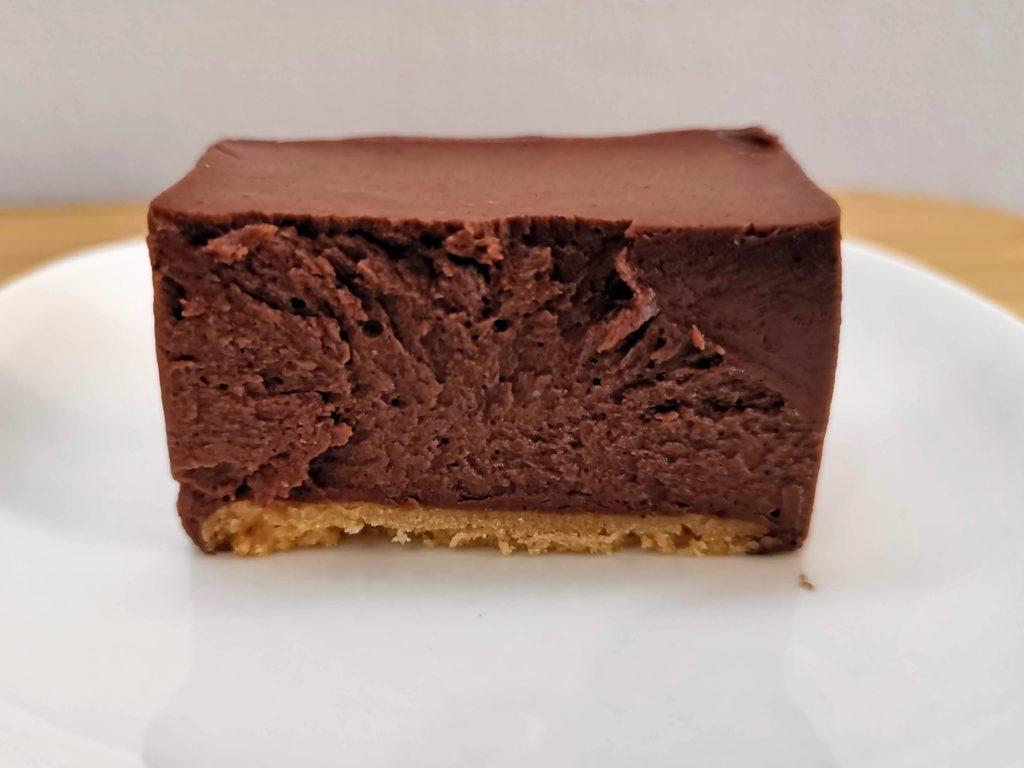 Minimal チョコレートレアチーズケーキ (8)