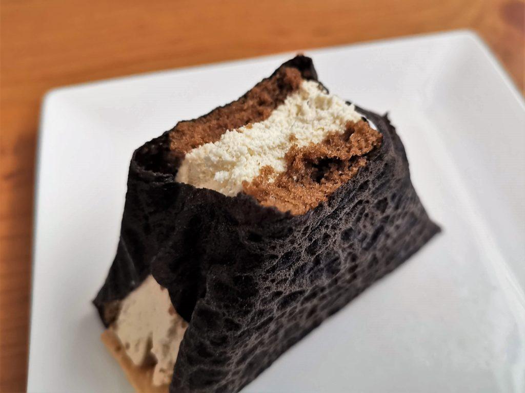 おむすびケーキ ティラミス (4)