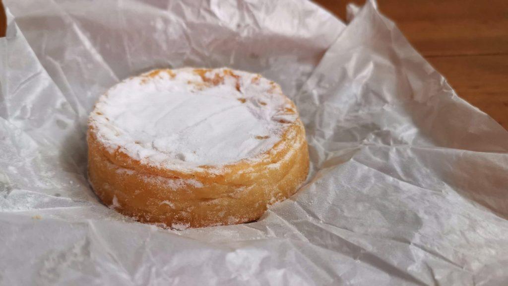 タント・マリー カマンベールチーズケーキ (11)
