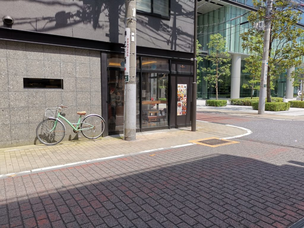 田町 パティスリーポールサンセール (3)