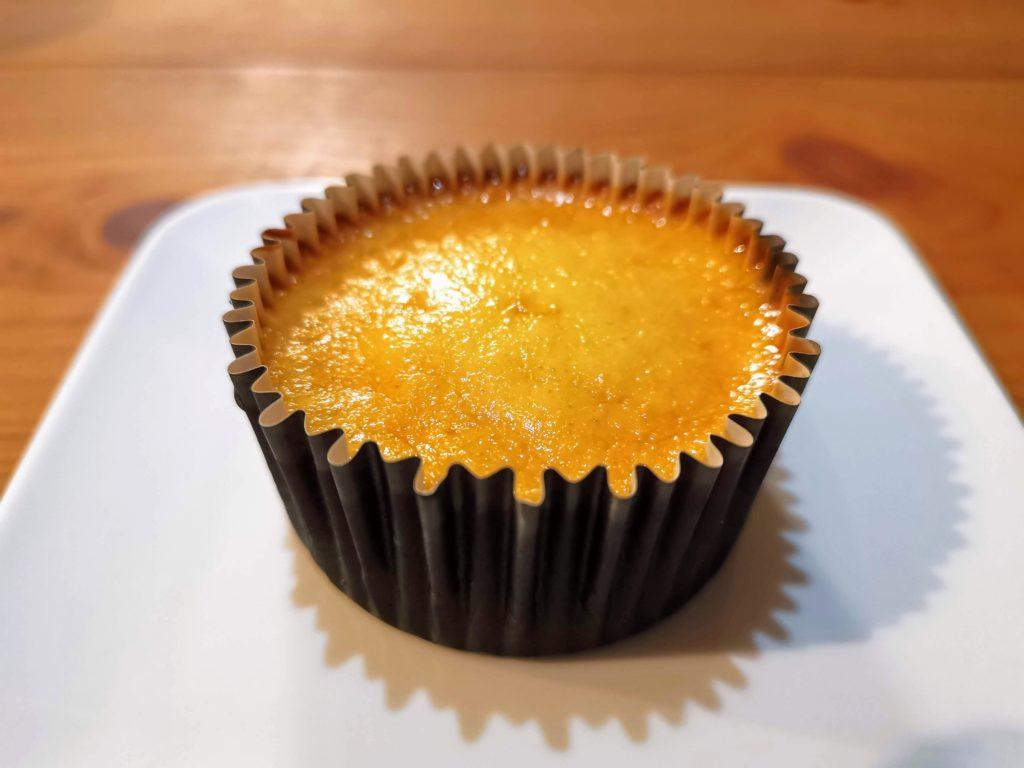 ファミリーマート バスクチーズケーキ (4)