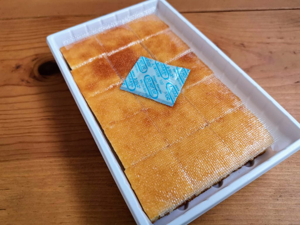 豊島園 チーズケーキ