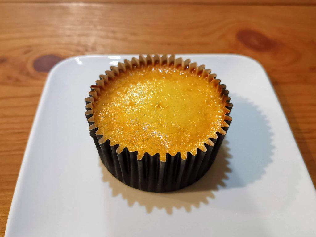 ファミリーマート バスクチーズケーキ (5)