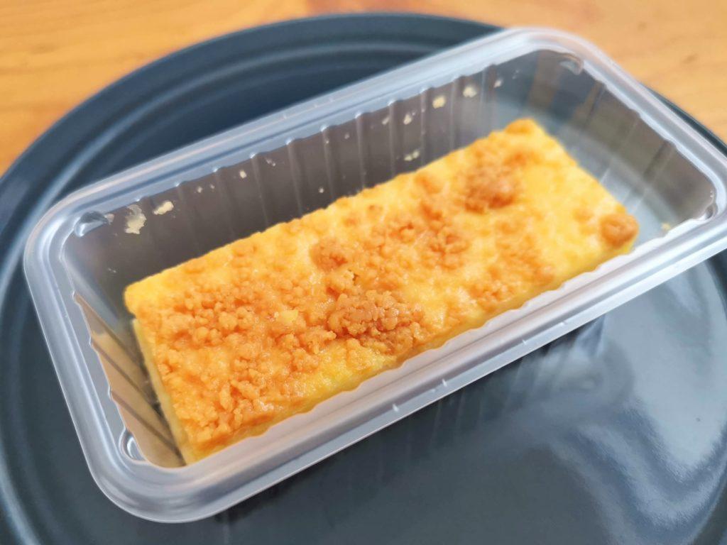 ファミリーマート(ルフレンド)三重県産マイヤーレモンのチーズケーキ