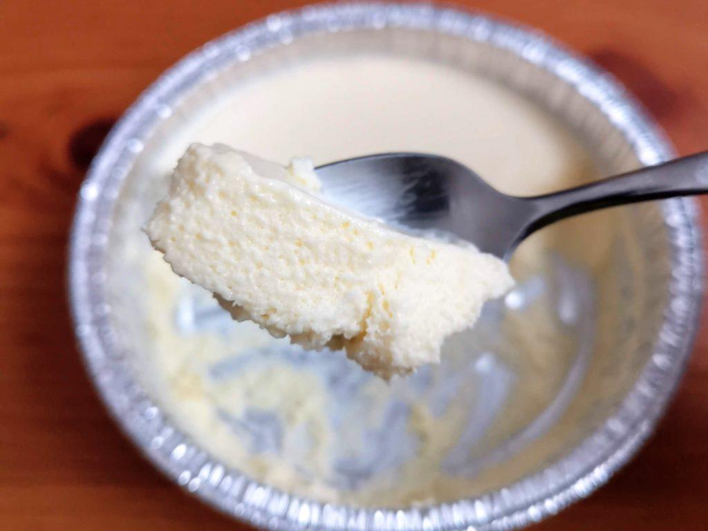 成城石井 レアチーズケーキ (8)