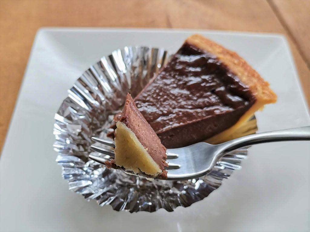 麻布十番 サンクサンク チョコチーズケーキ