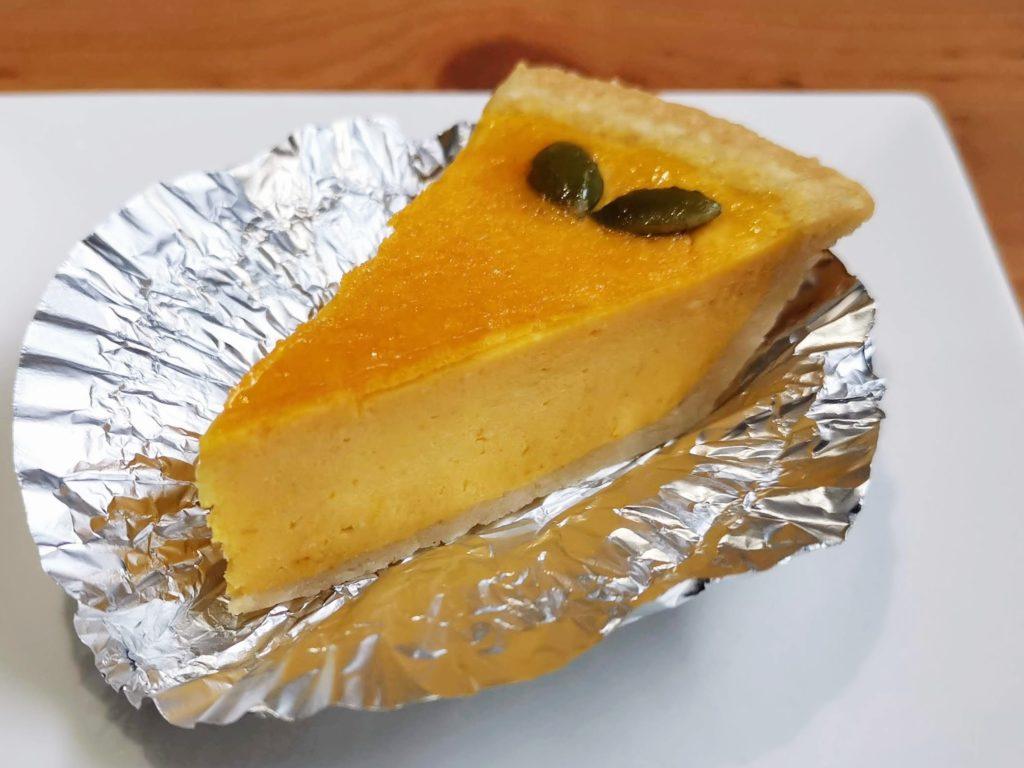 麻布十番 サンクサンク かぼちゃチーズケーキ