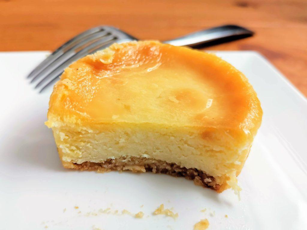 フレッシュベーカリー神戸屋 コク濃チーズケーキ