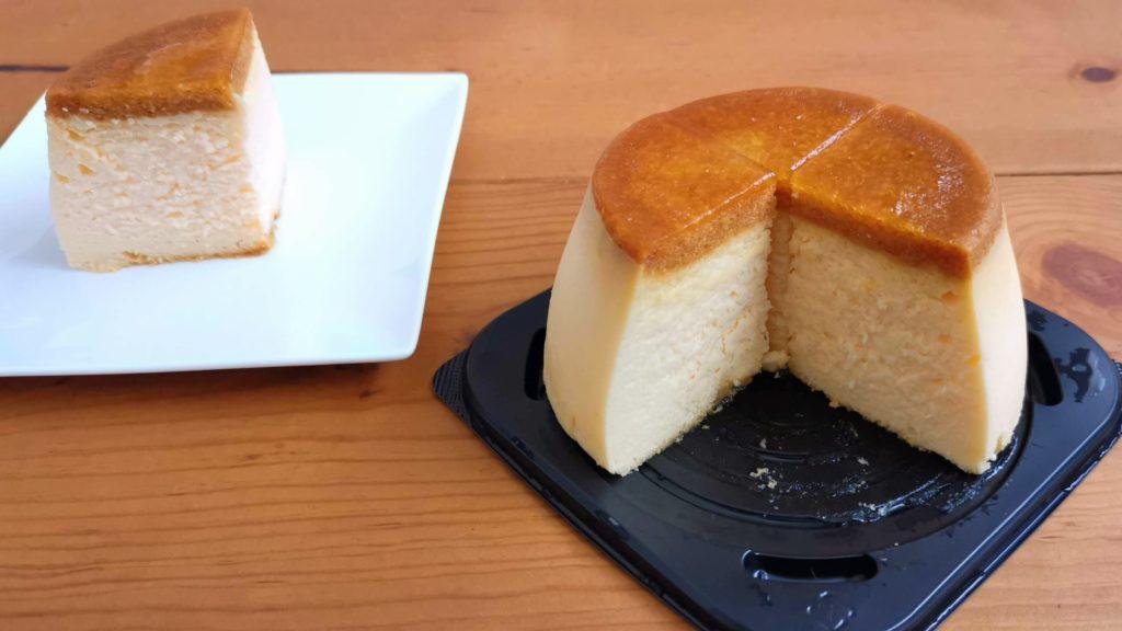 コンディトライ神戸 ドン・プリン・フォルマッジ チーズプリンケーキ (13)