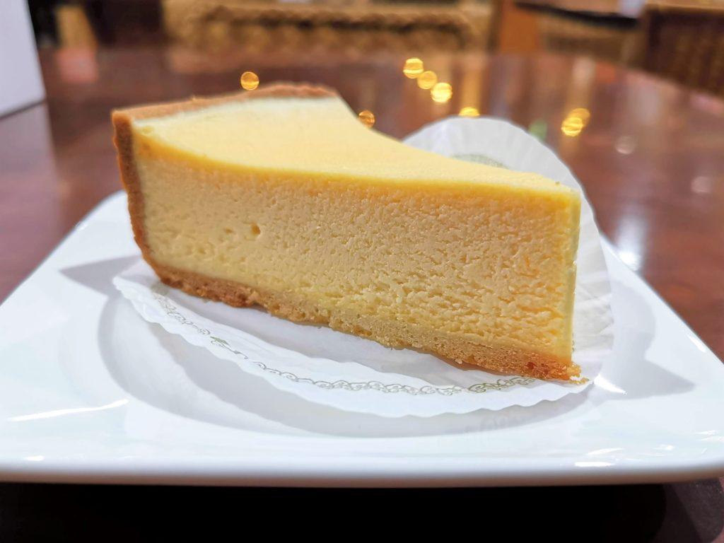 ルコント ベイクドチーズケーキ (2)