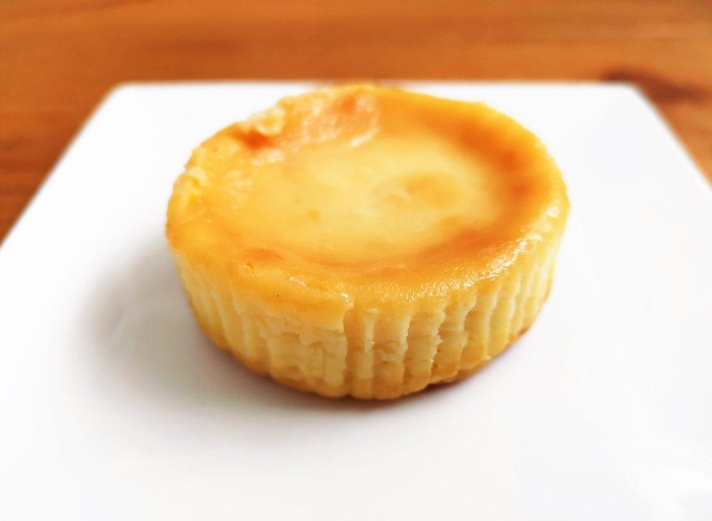 フレッシュベーカリー神戸屋 コク濃チーズケーキ (7)
