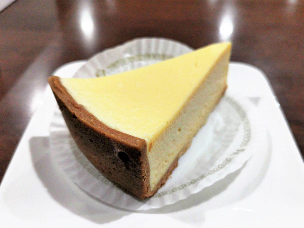 ルコント ベイクドチーズケーキ (6)