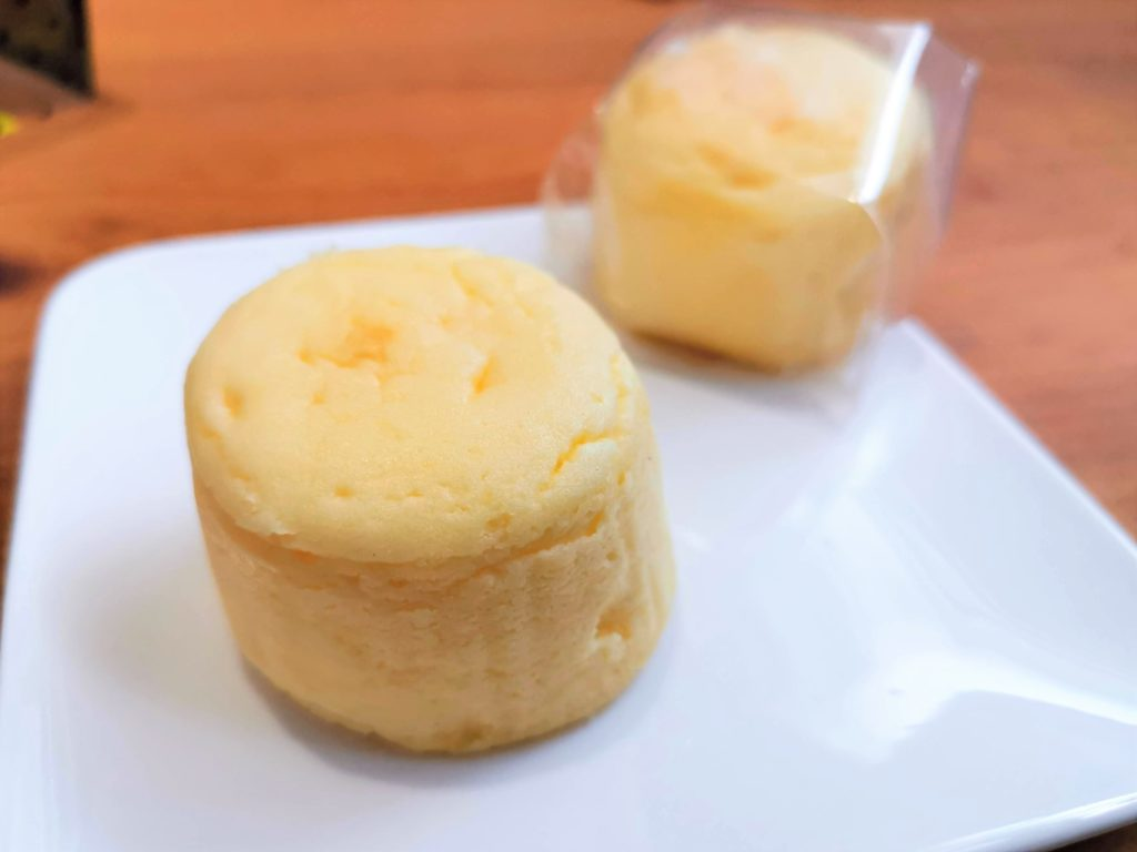 THE CHEESE SOUFFLE by BAKE CHEESE TART (15)