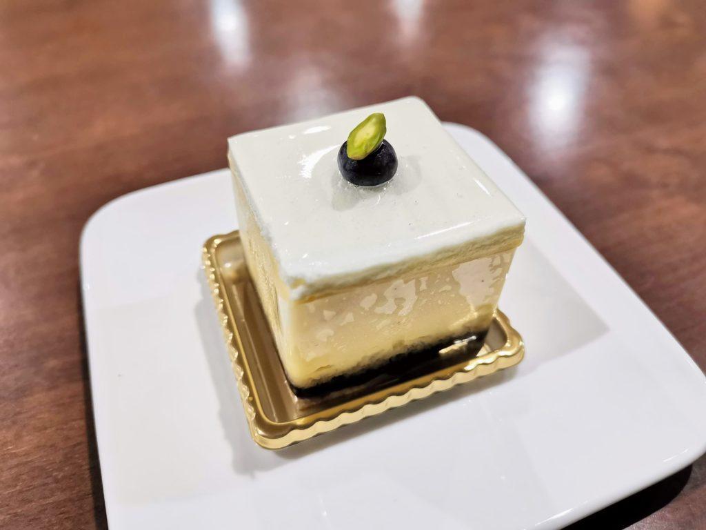 ルコント レアチーズケーキ (6)