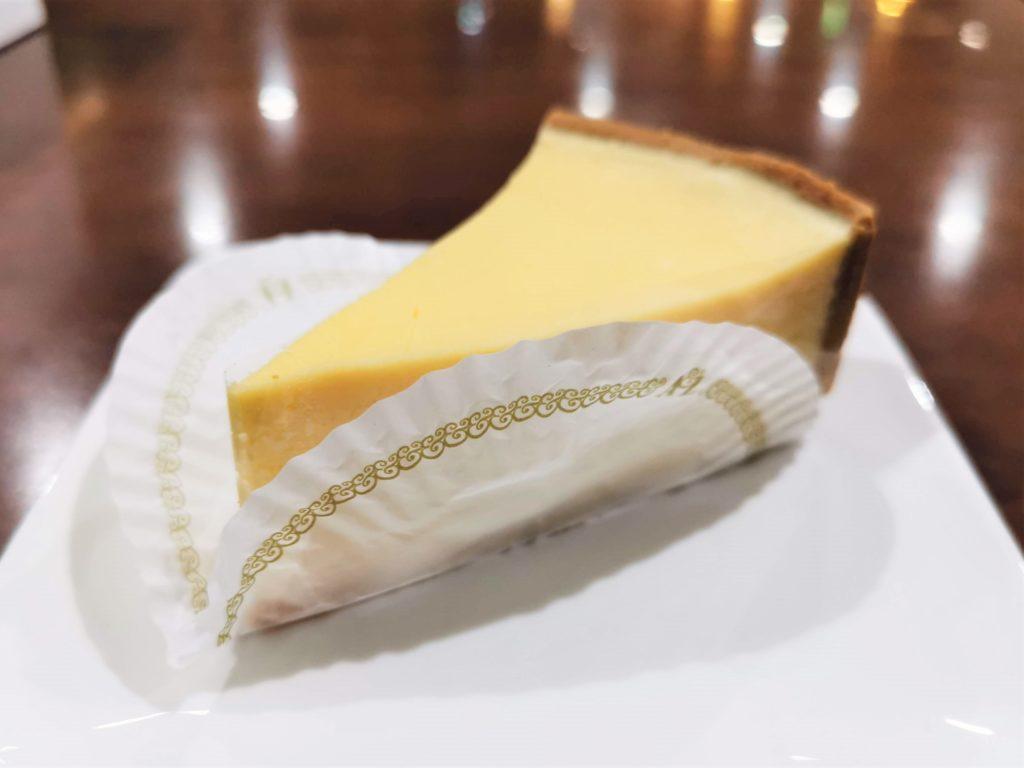 ルコント ベイクドチーズケーキ (3)